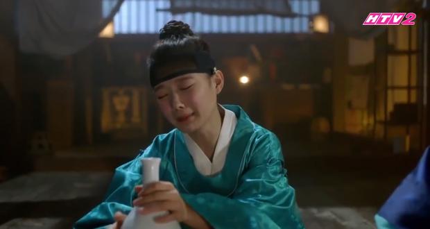 5 cảnh say rượu đáng yêu nhất màn ảnh Hàn: Park Bo Gum của Encounter vẫn là thiên hạ đệ nhất! - Ảnh 16.