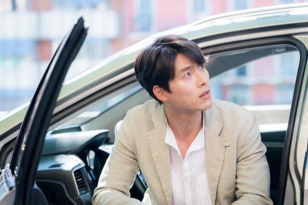 Song Hye Kyo tái xuất với Encounter, đụng độ loạt tác phẩm mới của tình cũ - Ảnh 4.