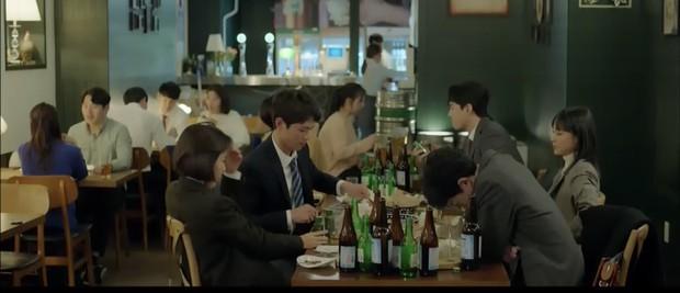 Xem Encounter tập 2 đảm bảo ngất ngây vì ngắm Park Bo Gum say xỉn đáng yêu khó cưỡng - Ảnh 2.