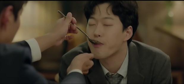Xem Encounter tập 2 đảm bảo ngất ngây vì ngắm Park Bo Gum say xỉn đáng yêu khó cưỡng - Ảnh 3.