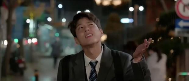 Xem Encounter tập 2 đảm bảo ngất ngây vì ngắm Park Bo Gum say xỉn đáng yêu khó cưỡng - Ảnh 5.