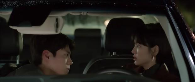 Xem Encounter tập 2 đảm bảo ngất ngây vì ngắm Park Bo Gum say xỉn đáng yêu khó cưỡng - Ảnh 10.