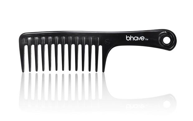 Chỉ mỗi việc chải tóc thôi nhưng bạn đã chọn được chiếc lược phù hợp với tóc của mình chưa? - Ảnh 1.