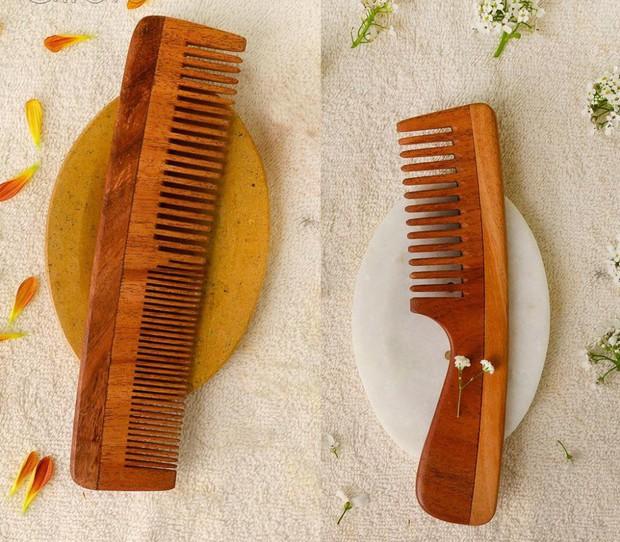 Chỉ mỗi việc chải tóc thôi nhưng bạn đã chọn được chiếc lược phù hợp với tóc của mình chưa? - Ảnh 2.