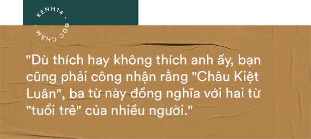 Châu Kiệt Luân và làn gió Trung Hoa trong hồi ức thanh xuân của 8x, 9x: Anh cùng chúng em trưởng thành, chúng em cùng anh già đi - Ảnh 14.