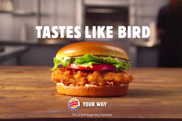 Cùng để trí tuệ nhân tạo lên kịch bản nhưng quảng cáo của Lexus hay hơn hẳn Burger King - Ảnh 1.
