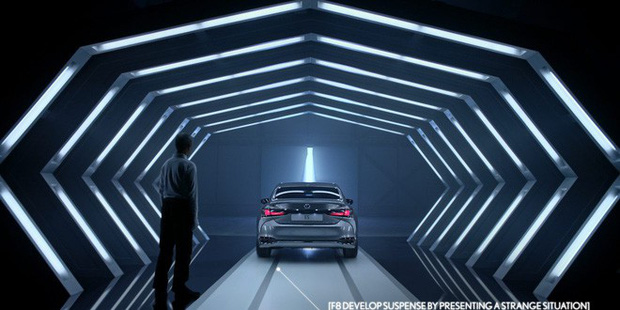 Cùng để trí tuệ nhân tạo lên kịch bản nhưng quảng cáo của Lexus hay hơn hẳn Burger King - Ảnh 5.