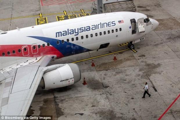 Thân nhân hành khách MH370 công bố tìm thấy mảnh vỡ của máy bay - Ảnh 1.
