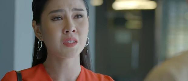 Yêu nhau cực khổ suốt 54 tập Yêu Thì Ghét Thôi, cuối cùng Du và Kim lại chịu thua... người yêu cũ? - Ảnh 2.