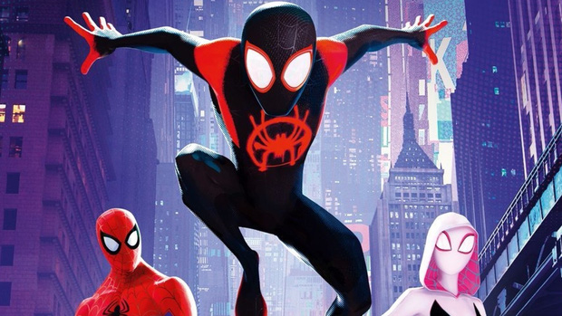 Đạt điểm tuyệt đối trên Rotten Tomatoes, Spider-Man: Into the Spider-Verse trở thành phim Người Nhện được đánh giá cao nhất trong lịch sử - Ảnh 5.