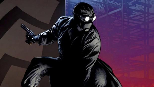 """Điểm mặt dàn Người Nhện tề tựu trong """"Spider-Man: Into the Spider-Verse"""" (Phần cuối) - Ảnh 2."""