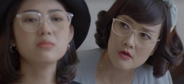 Yêu nhau cực khổ suốt 54 tập Yêu Thì Ghét Thôi, cuối cùng Du và Kim lại chịu thua... người yêu cũ? - Ảnh 5.