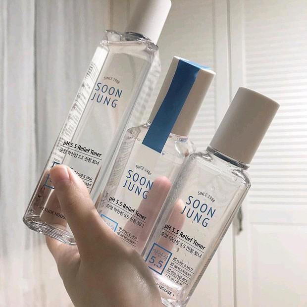 Mỹ phẩm trị mụn: 4 sản phẩm làm sạch mụn và căng mướt da của Hàn Quốc - Ảnh 4.