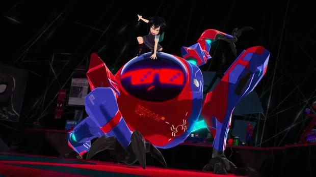 """Điểm mặt dàn Người Nhện tề tựu trong """"Spider-Man: Into the Spider-Verse"""" (Phần cuối) - Ảnh 6."""