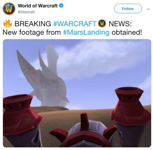 Hay tin NASA đưa tàu thăm dò lên Hỏa Tinh, dân mạng mở ngay cuộc thi chế meme ngoài vũ trụ - Ảnh 6.