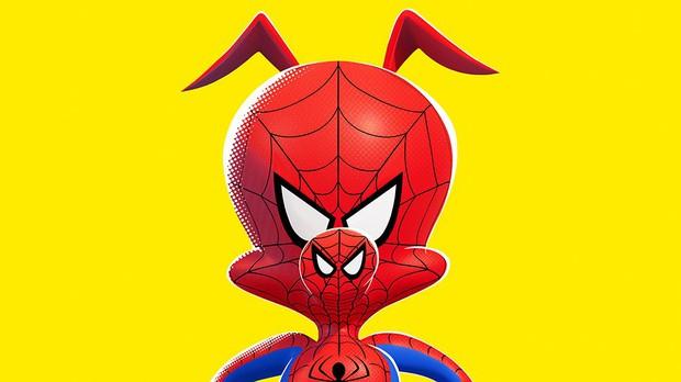 """Điểm mặt dàn Người Nhện tề tựu trong """"Spider-Man: Into the Spider-Verse"""" (Phần cuối) - Ảnh 7."""
