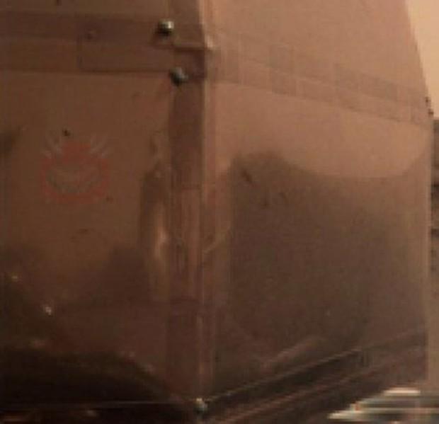 Hay tin NASA đưa tàu thăm dò lên Hỏa Tinh, dân mạng mở ngay cuộc thi chế meme ngoài vũ trụ - Ảnh 8.