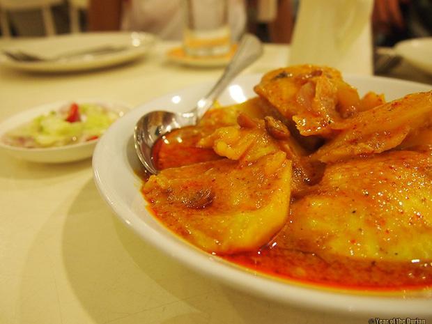 Không còn nghi ngờ gì nữa, sầu riêng chính là món ăn mâu thuẫn nhất, thế mà còn sinh ra bao nhiêu kiểu ăn thế này - Ảnh 8.