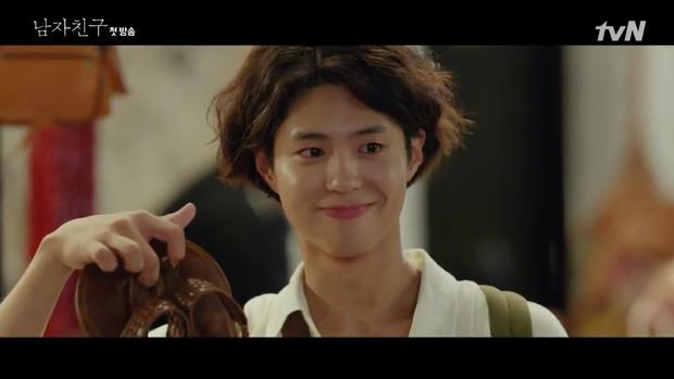Encounter tập 1: Trâm anh thế phiệt là vậy nhưng Song Hye Kyo vẫn bào chàng sinh viên nghèo Park Bo Gum - Ảnh 8.