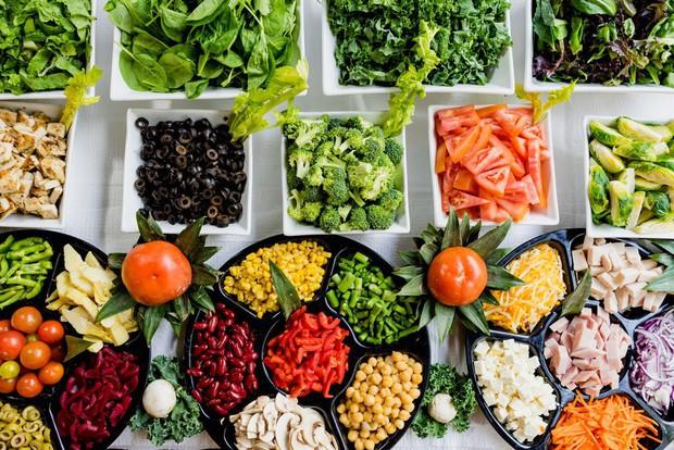Không muốn lão hóa da từ năm 20 tuổi thì nên tuân thủ 6 thói quen ăn uống lành mạnh sau - Ảnh 3.