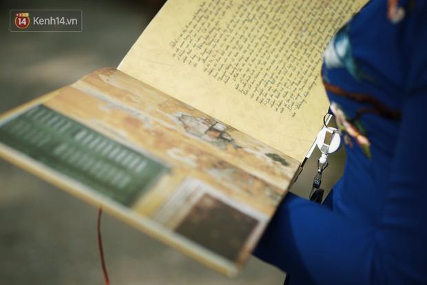 Gặp cô giáo dạy Văn, người mẹ hiền 18 năm nay của biết bao thế hệ học sinh trường Chu Văn An - Ảnh 6.