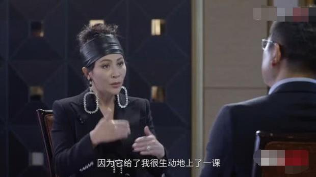 Lam Khiết Anh - Lưu Gia Linh: Học chung lớp, cùng chịu bi kịch bị làm nhục nhưng kẻ thành Nhất tỷ Cbiz, người cô độc chết thảm - Ảnh 28.