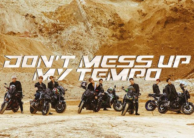 Sau 24 giờ ra mắt, ông hoàng album EXO xác lập được loạt kỷ lục mới nào? - Ảnh 1.
