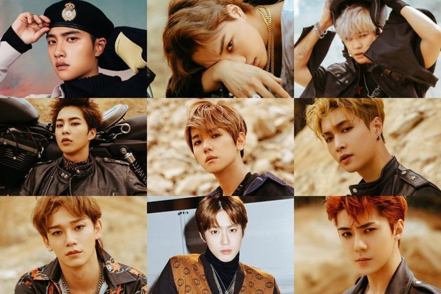 Sau 24 giờ ra mắt, ông hoàng album EXO xác lập được loạt kỷ lục mới nào? - Ảnh 7.