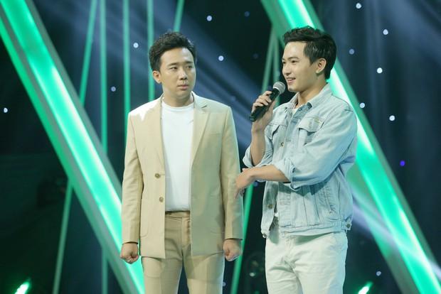 Người ấy là ai: Hương Giang ôm mặt tiếc nuối khi biết chàng thơ team Noo Phước Thịnh còn độc thân - Ảnh 3.