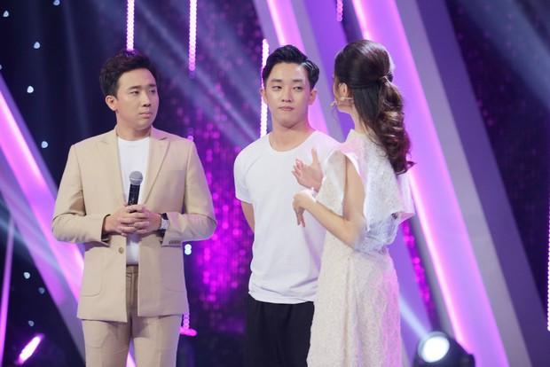 Người ấy là ai: Hương Giang ôm mặt tiếc nuối khi biết chàng thơ team Noo Phước Thịnh còn độc thân - Ảnh 7.