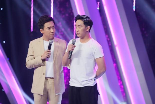 Người ấy là ai: Hương Giang ôm mặt tiếc nuối khi biết chàng thơ team Noo Phước Thịnh còn độc thân - Ảnh 6.