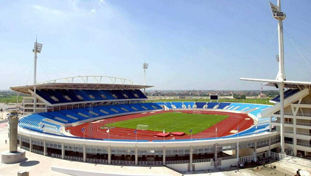 Chiêm ngưỡng 12 sân vận động ở 9 quốc gia tổ chức vòng bảng AFF Cup 2018 - Ảnh 1.