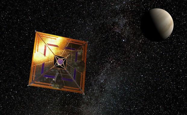 Còn nhớ tảng thiên thạch hình điếu cigar này chứ? Chuyên gia Harvard tin rằng nó là tàu thăm dò của người ngoài hành tinh - Ảnh 4.