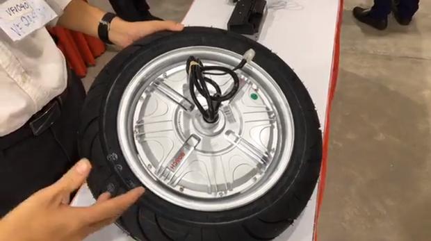 Giải đáp xe máy điện VinFast: Kháng nước tiêu chuẩn gì? Bảo hành bao lâu? Sạc bao phút thì chạy được? - Ảnh 1.
