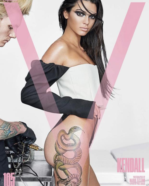 Kendall Jenner tròn 23 tuổi: Nhìn lại loạt khoảnh khắc nhan sắc đỉnh cao của siêu mẫu kiếm nhiều tiền nhất thế giới! - Ảnh 20.