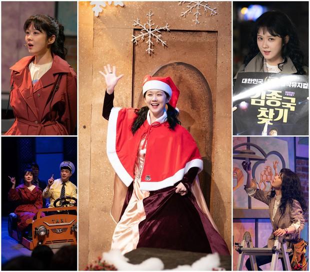 Loạt phim Hàn lên sóng tháng 11: Bàn tiệc đa hương vị chiều lòng mọi fan! (Phần cuối) - Ảnh 6.