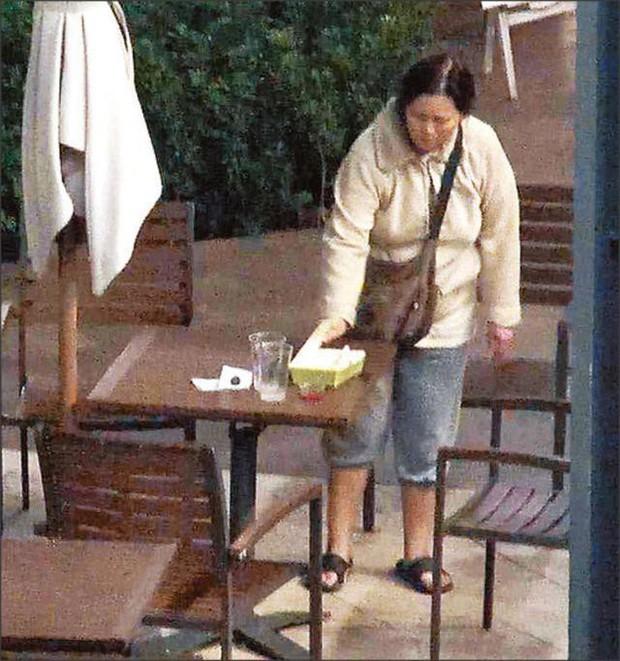 Lam Khiết Anh - Lưu Gia Linh: Học chung lớp, cùng chịu bi kịch bị làm nhục nhưng kẻ thành Nhất tỷ Cbiz, người cô độc chết thảm - Ảnh 24.