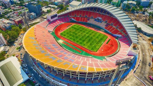 Chiêm ngưỡng 12 sân vận động ở 9 quốc gia tổ chức vòng bảng AFF Cup 2018 - Ảnh 7.