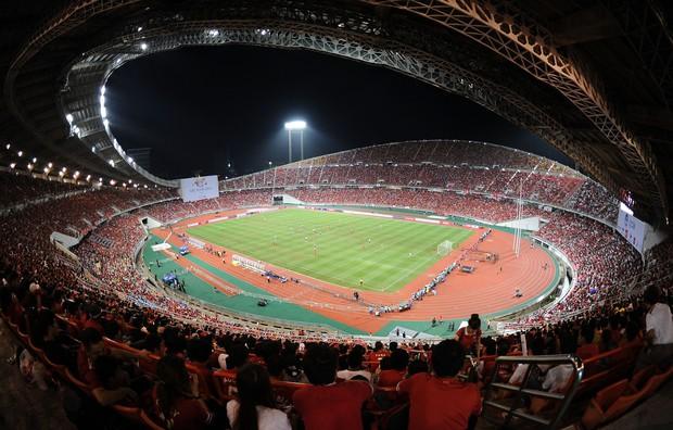 Chiêm ngưỡng 12 sân vận động ở 9 quốc gia tổ chức vòng bảng AFF Cup 2018 - Ảnh 8.