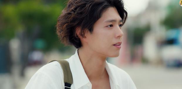 Teaser 30 giây Encounter vừa ra lò: Ngày Park Bo Gum đến, lòng Song Hye Kyo mới biết cảnh biển xô sóng trào! - Ảnh 2.