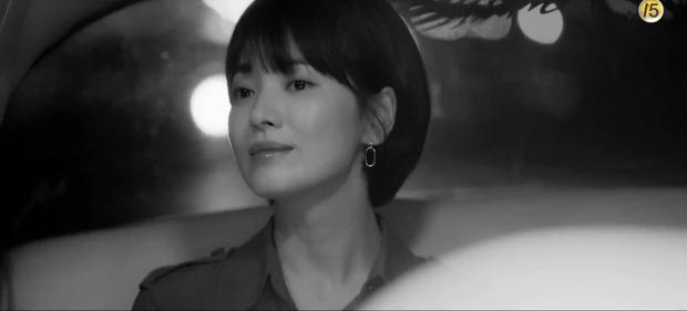 Teaser 30 giây Encounter vừa ra lò: Ngày Park Bo Gum đến, lòng Song Hye Kyo mới biết cảnh biển xô sóng trào! - Ảnh 4.