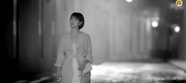 Teaser 30 giây Encounter vừa ra lò: Ngày Park Bo Gum đến, lòng Song Hye Kyo mới biết cảnh biển xô sóng trào! - Ảnh 7.