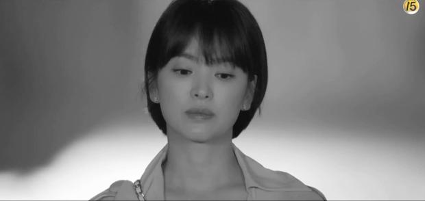 Teaser 30 giây Encounter vừa ra lò: Ngày Park Bo Gum đến, lòng Song Hye Kyo mới biết cảnh biển xô sóng trào! - Ảnh 5.
