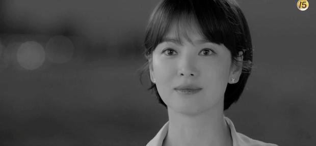 Teaser 30 giây Encounter vừa ra lò: Ngày Park Bo Gum đến, lòng Song Hye Kyo mới biết cảnh biển xô sóng trào! - Ảnh 8.