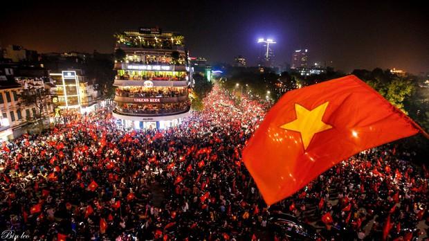 Khoảnh khắc huyền thoại của U23 Việt Nam và HLV Park Hang Seo được làm thành phim tài liệu - Ảnh 5.