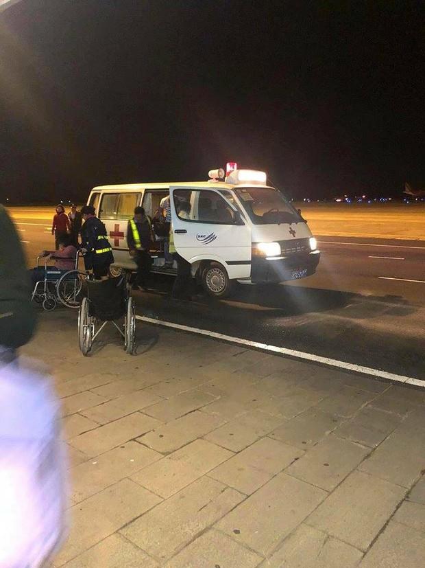 Nóng: Máy bay Vietjet gặp sự cố nghiêm trọng khi tiếp đất, hàng trăm hành khách được lệnh bỏ lại hành lý và nhảy ra cửa thoát hiểm - Ảnh 5.