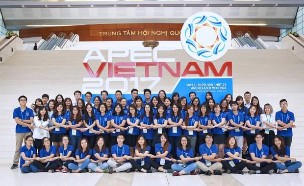 Hội sinh viên Việt Nam công bố 10 hoạt động tiêu biểu nhiệm kỳ 2013 - 2018 - Ảnh 7.
