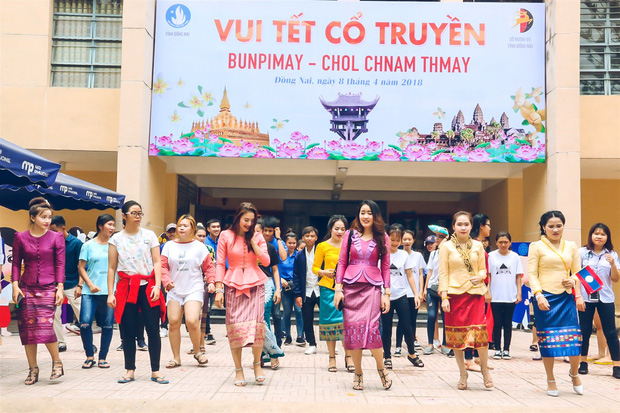 Hội sinh viên Việt Nam công bố 10 hoạt động tiêu biểu nhiệm kỳ 2013 - 2018 - Ảnh 6.