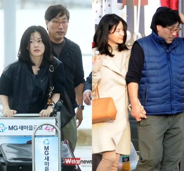 6 cặp đôi chú cháu gây bão showbiz châu Á: Nữ đẹp xuất chúng, nam gia thế khủng, riêng trường hợp cuối ngược lại - Ảnh 5.