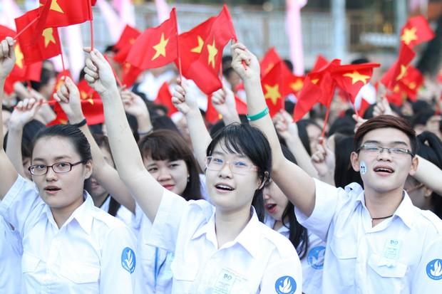 Hội sinh viên Việt Nam công bố 10 hoạt động tiêu biểu nhiệm kỳ 2013 - 2018 - Ảnh 5.